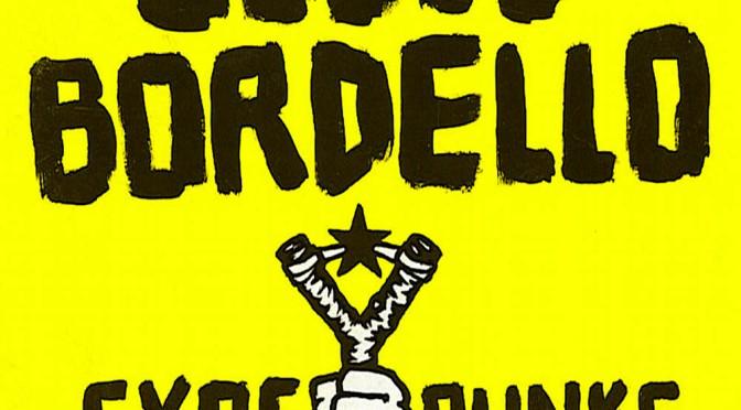Gogol Bordello – Gypsy Punks: Underdog World Strike
