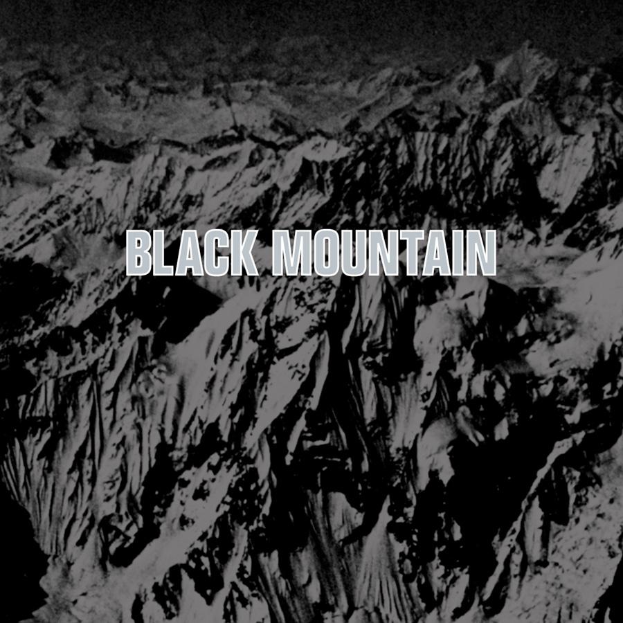 Black Mountain 2005