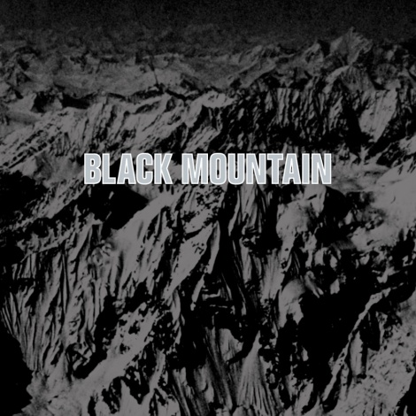 Black Mountain 2005