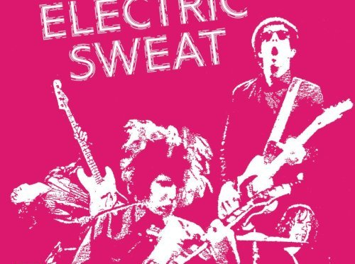 The Mooney Suzuki – Electric Sweat