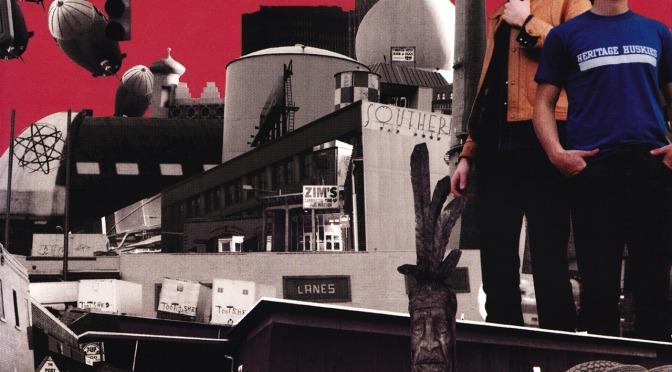 The Black Keys – Rubber Factory