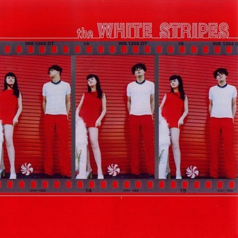 The White Stripes-The White Stripes