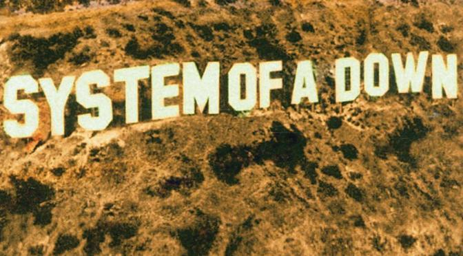 System of a Down, la discografia