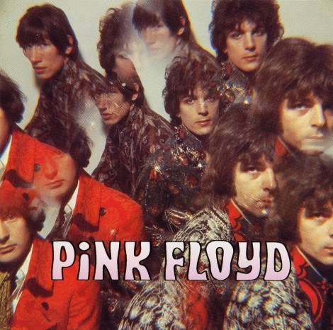 PINK FLOYD - THE PIPER AT THE GATES OF DAWN A