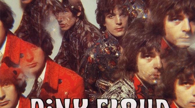 Pink Floyd, la discografia (parte prima)