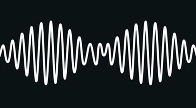 Arctic Monkeys – AM