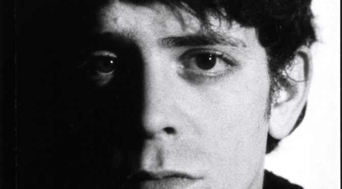 È morto Lou Reed