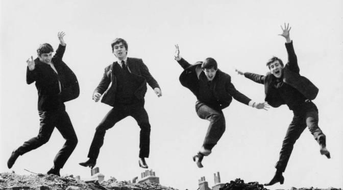La mia (modesta, inutile e annoiata) opinione sui Beatles
