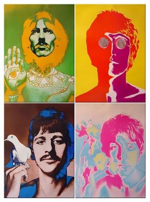 BeatlesPopart