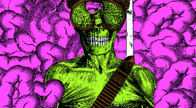 Thee Oh Sees – Carrion Crawler/The Dream