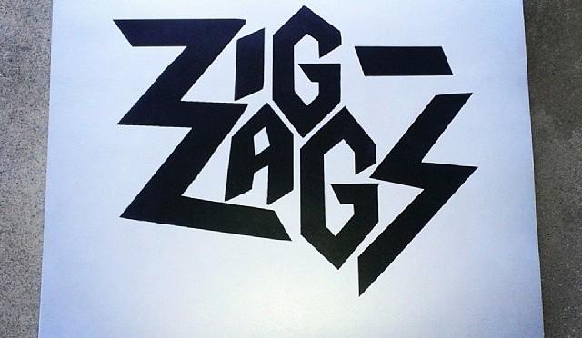 So Stoned, è in vendita il nuovo 7″ degli Zig Zags!