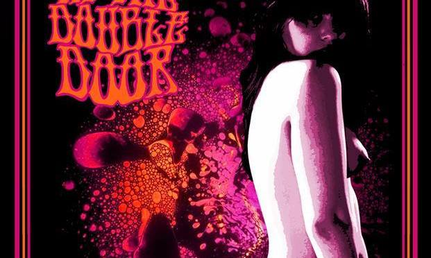 Audacity, The Blind Shake, White Night, Electric Citizen