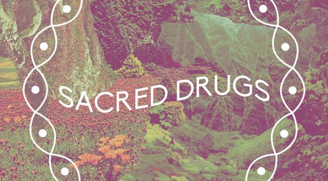 Al Lover – Sacred Drugs