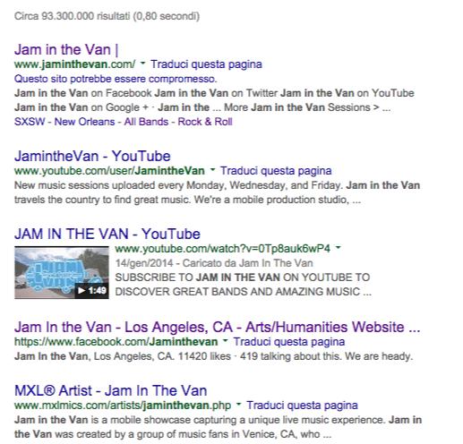 jam in the van - Cerca con Google