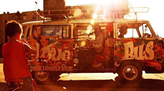 """TAO Love Bus Experience, la ridicola moderazione ne Il Fatto Quotidiano e lo """"spirito del rock"""""""