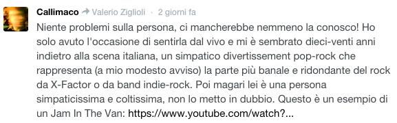'Spirit of rock'  il primo 'rockumentario' è firmato Tao - Il Fatto Quotidiano (2)