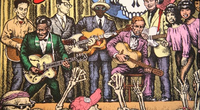 La Musica e il Diavolo