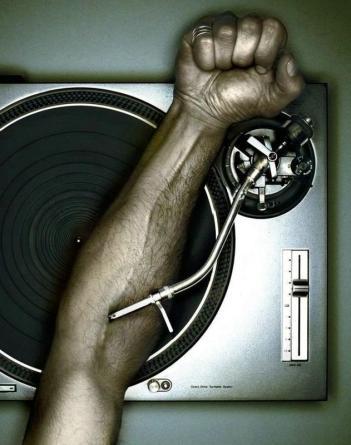 Music is Heroin