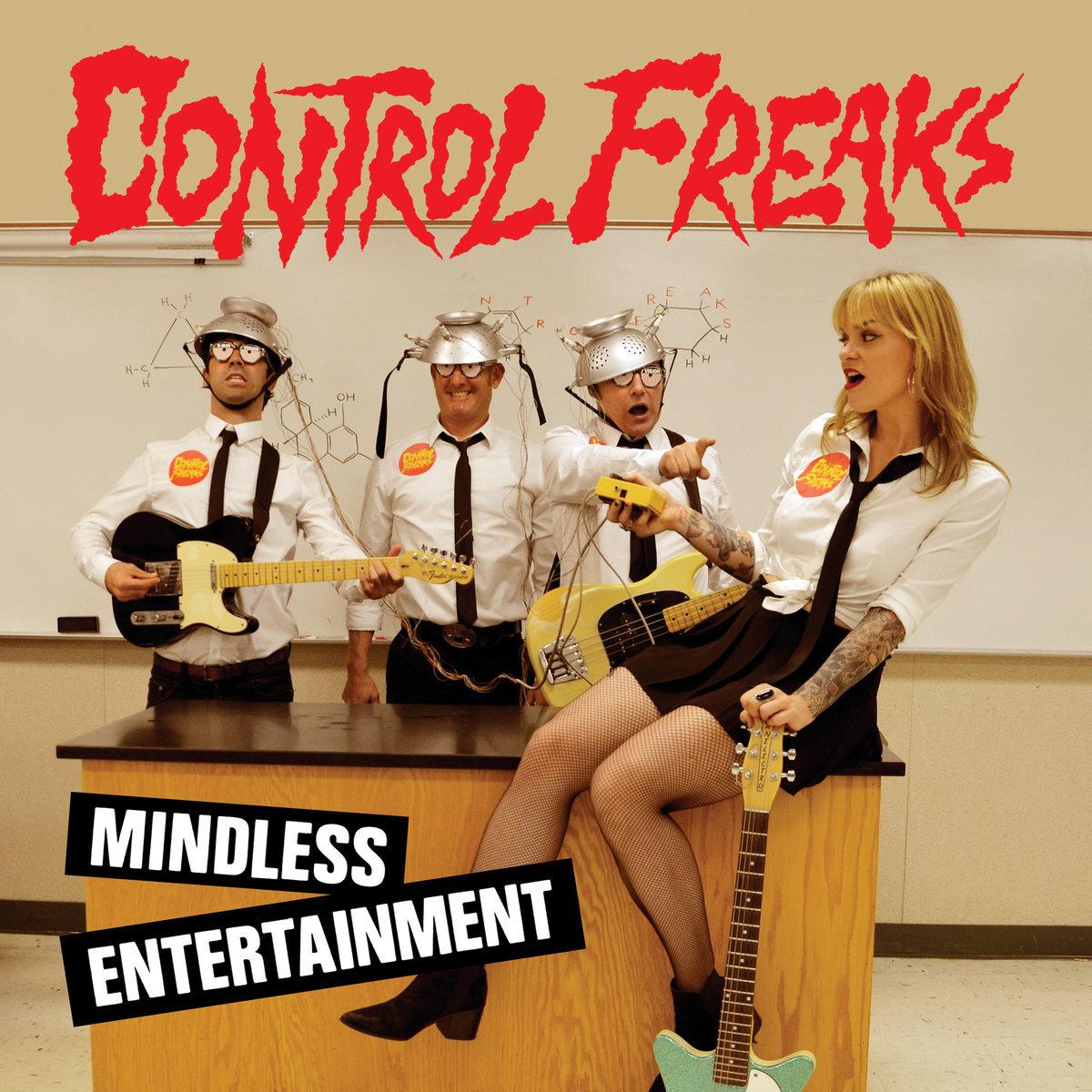 Podcast – Maniaxxx, Control Freaks, Doug Tuttle, Greg Ashley, Justin Peter Kinkel-Schuster