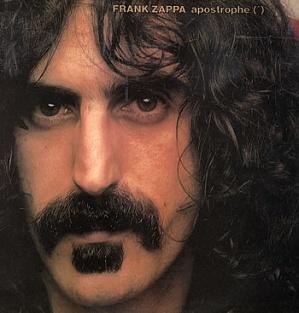Frank Zappa - Apostrophe'