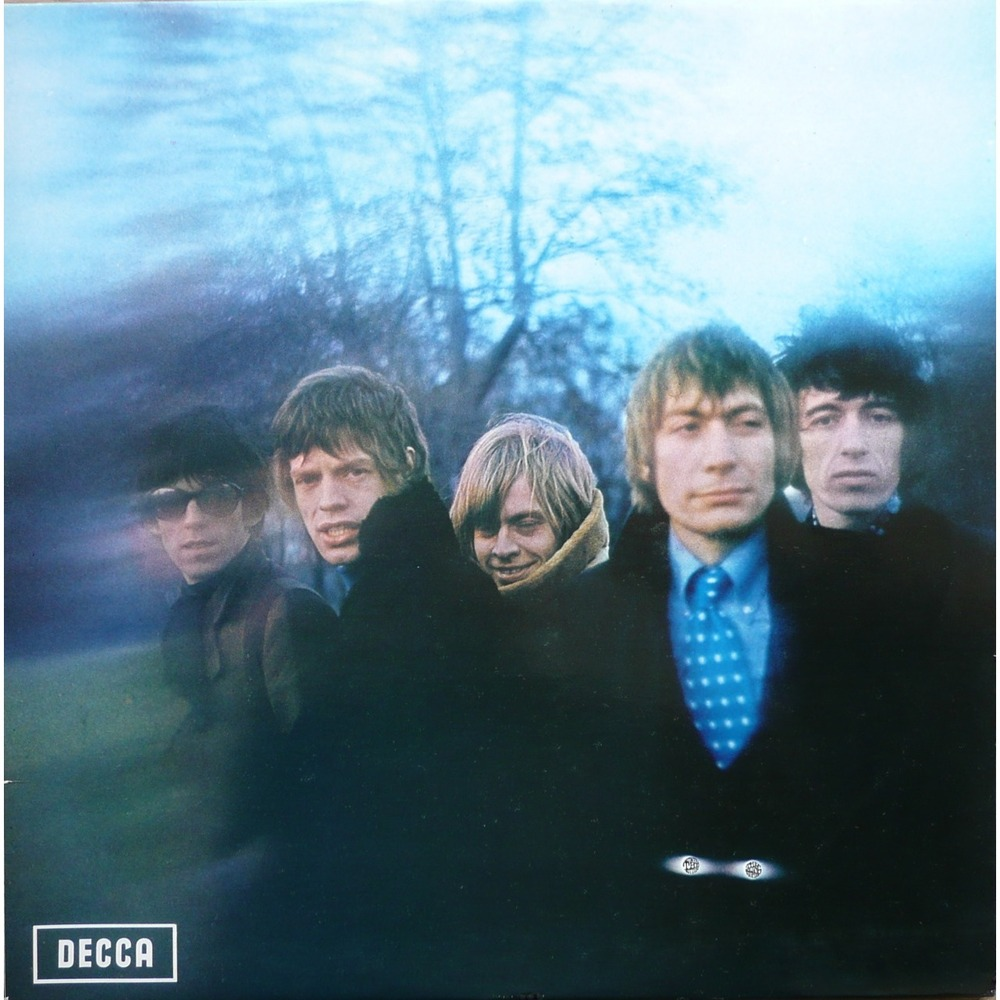 The Rolling Stones – Between The Buttons