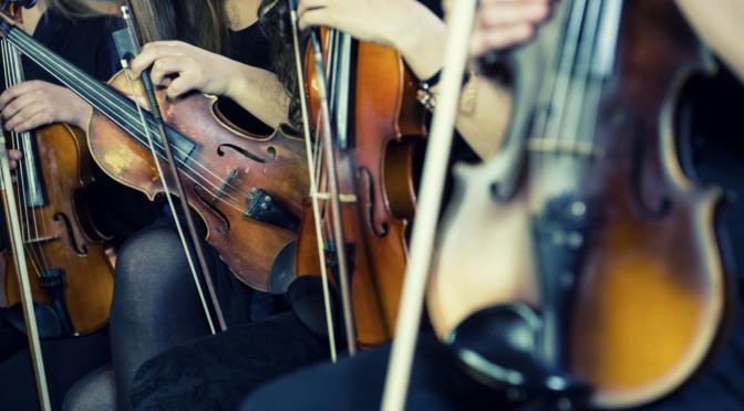 Laboratorio di critica musicale per l'Emilia Romagna Festival